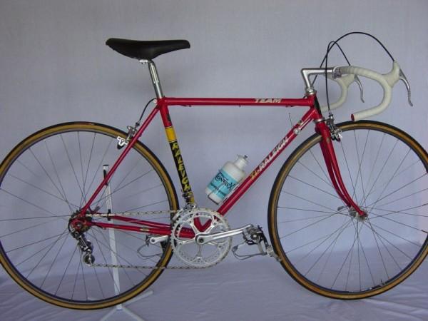 velo de course 1980