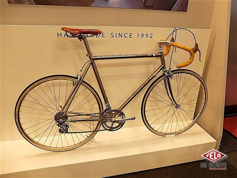velo de course italien vintage