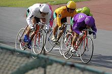 velo de course japonais