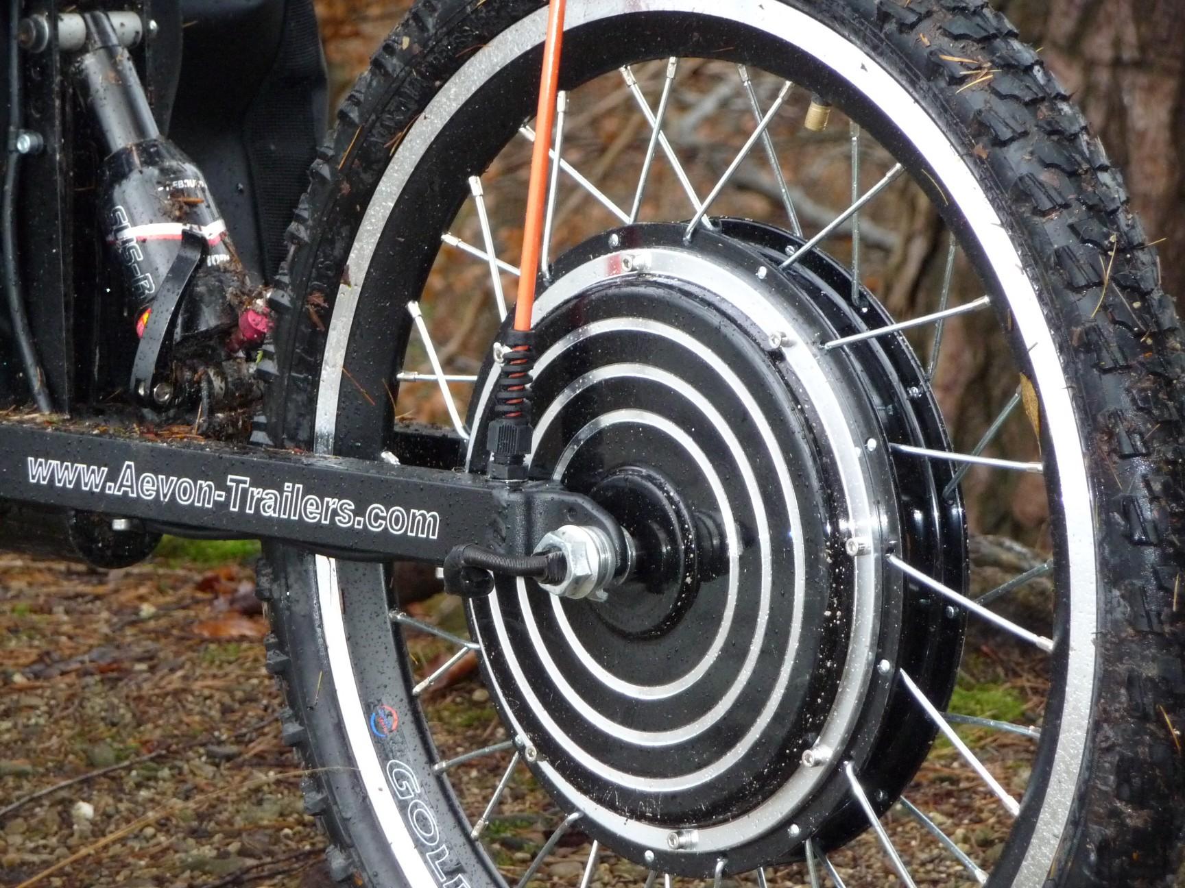velo electrique 2 moteurs