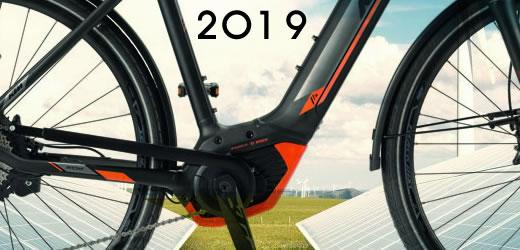 velo electrique 2019