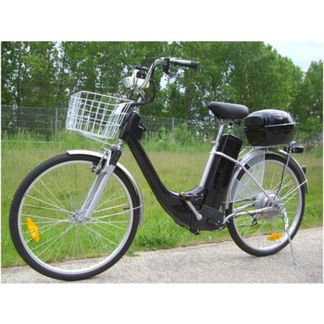 velo electrique 50 km autonomie