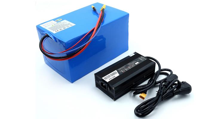 velo electrique 72 volts