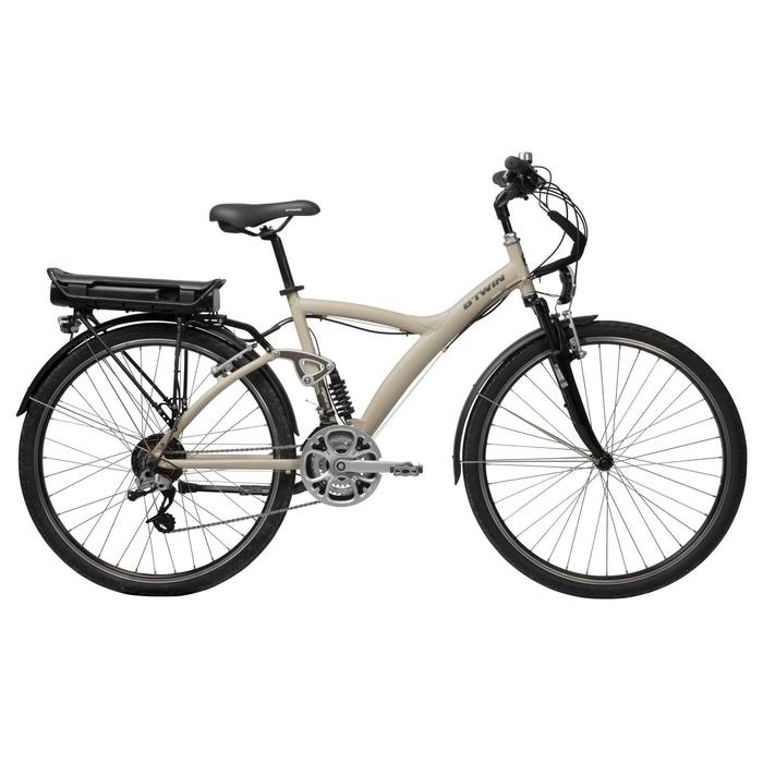 velo electrique b'twin decathlon