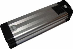 velo electrique batterie