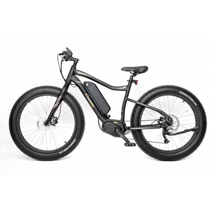 velo electrique bike
