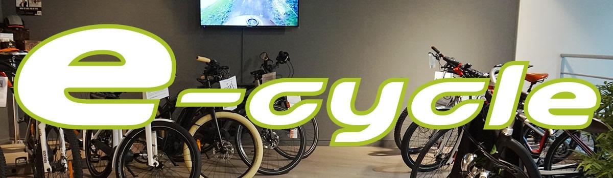 velo electrique e cycle