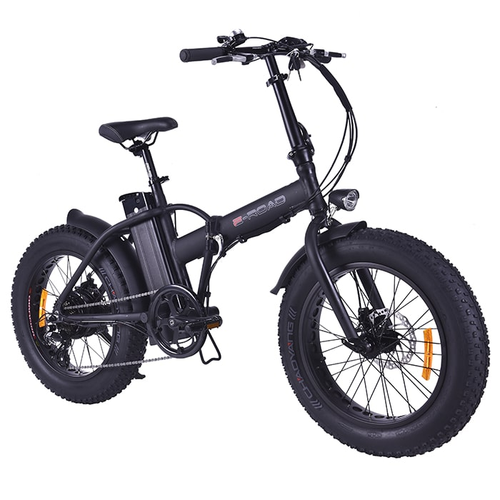 velo electrique fat bike