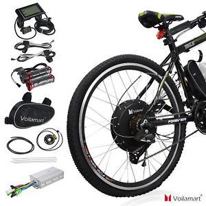 velo electrique kit