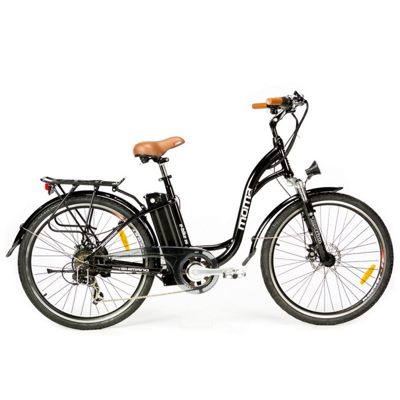 velo electrique moma e bike 26