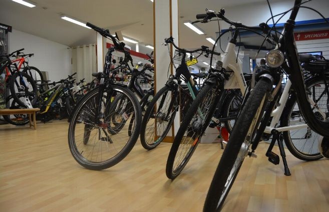 velo electrique narcy bourges