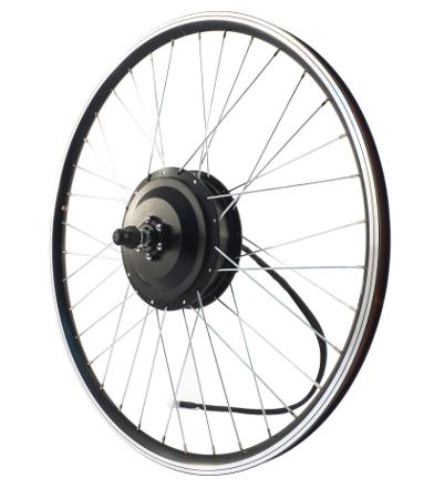 velo electrique une roue
