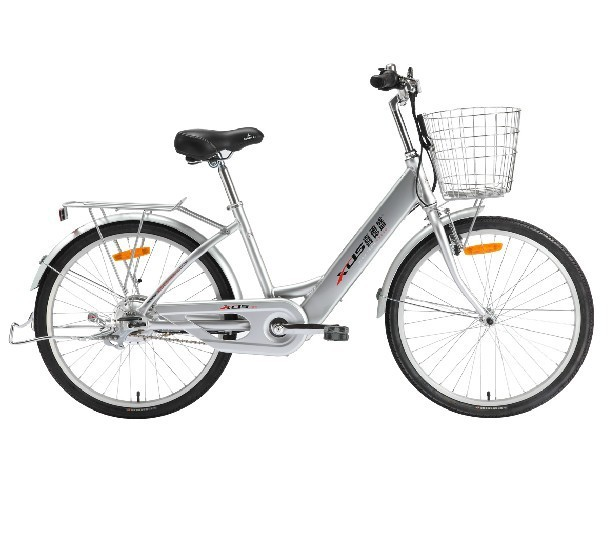 velo electrique xds