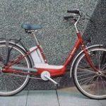 velo electrique yamaha 2002