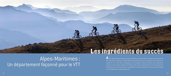 vtt 06 alpes maritimes