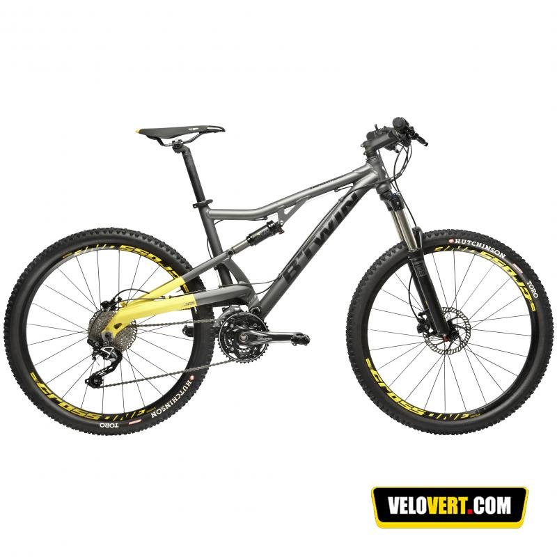 vtt 700 s decathlon