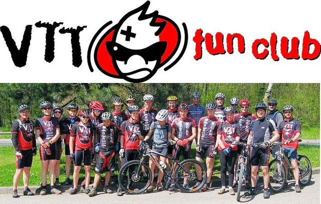 vtt fun club