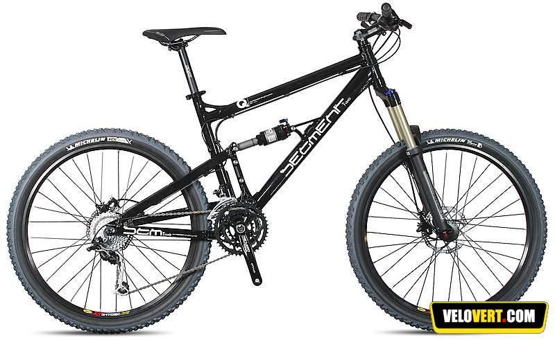 vtt q bike