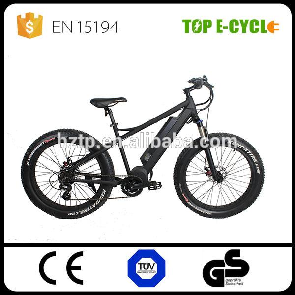 vtt r'bike